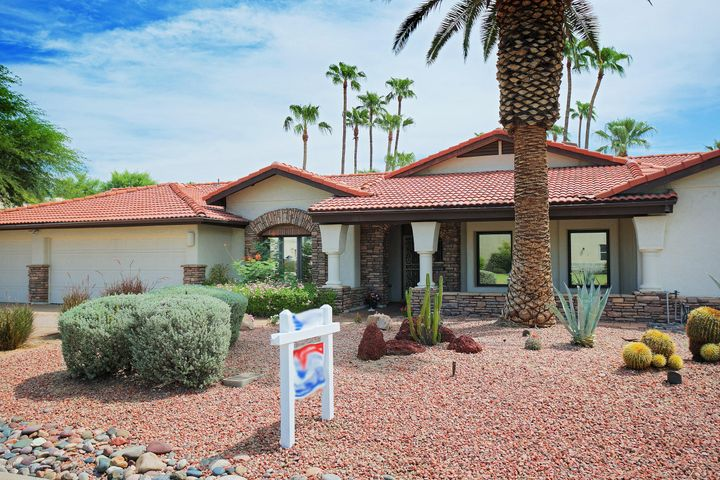 11447 N 54TH Street, Scottsdale, AZ 85254