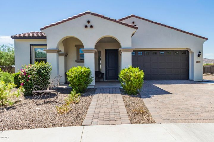 20601 W MINNEZONA Avenue, Buckeye, AZ 85396