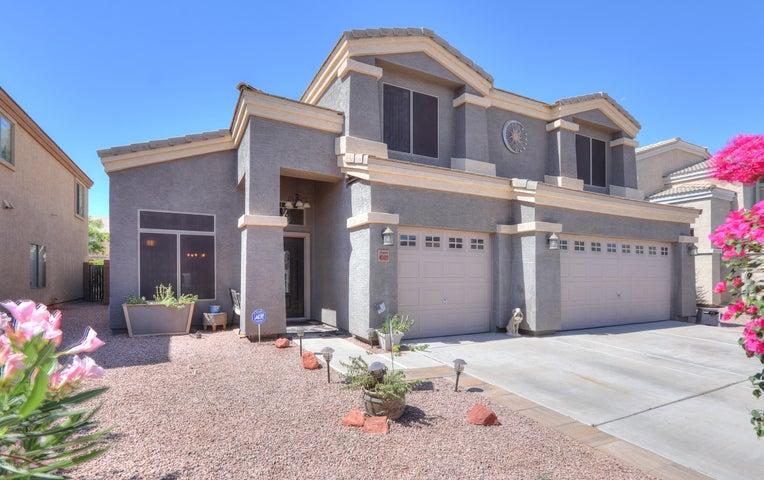 43489 W BLAZEN Trail, Maricopa, AZ 85138