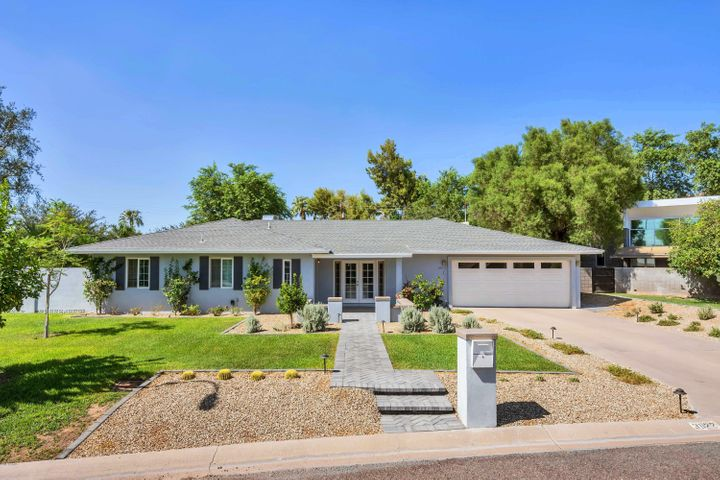 3822 N 53RD Way, Phoenix, AZ 85018