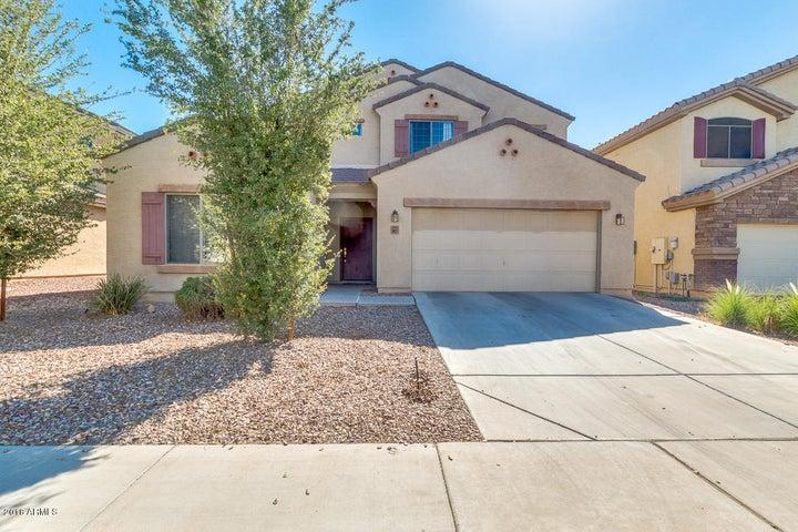 5677 S 239TH Drive, Buckeye, AZ 85326