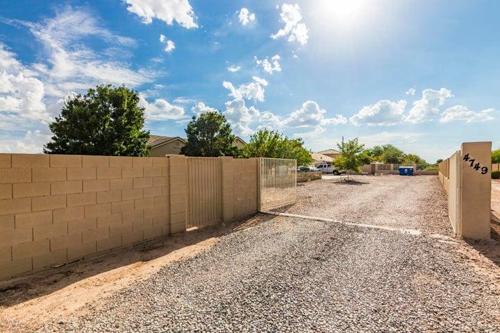 4749 W EUCLID Avenue, Laveen, AZ 85339