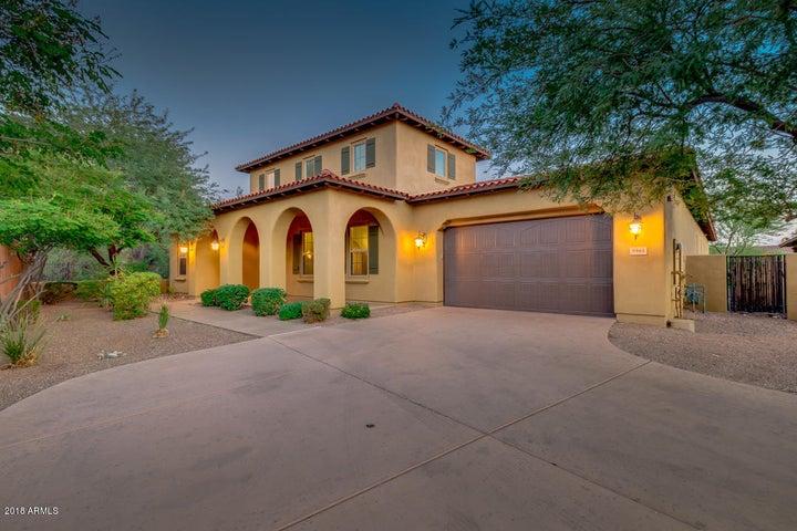 9461 E DESERT VILLAGE Drive, Scottsdale, AZ 85255