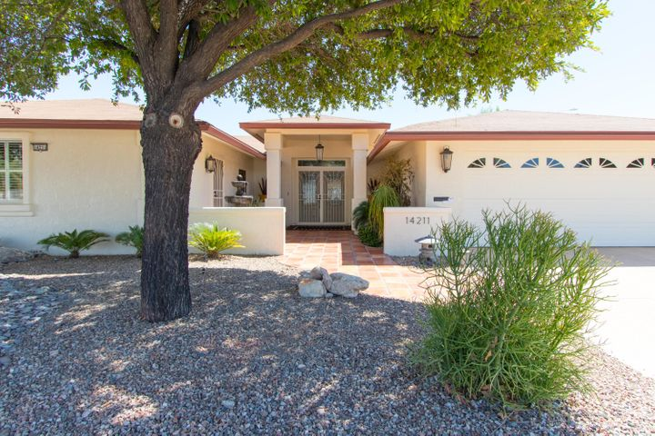 14211 N BOSWELL Boulevard, Sun City, AZ 85351