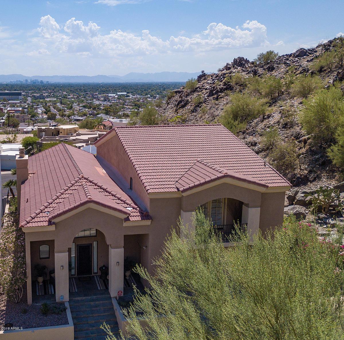 25 W NORTH Lane, Phoenix, AZ 85021