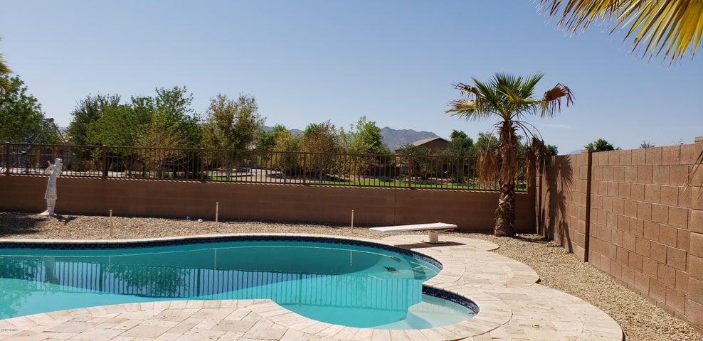 3233 W ALTA VISTA Road, Phoenix, AZ 85041
