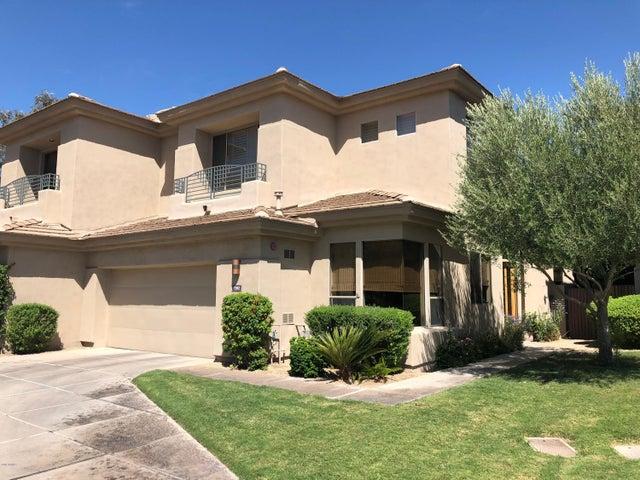 7262 E WOODSAGE Lane, Scottsdale, AZ 85258