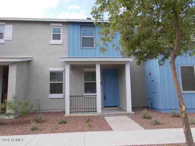 20711 W STONE HILL Road, Buckeye, AZ 85396