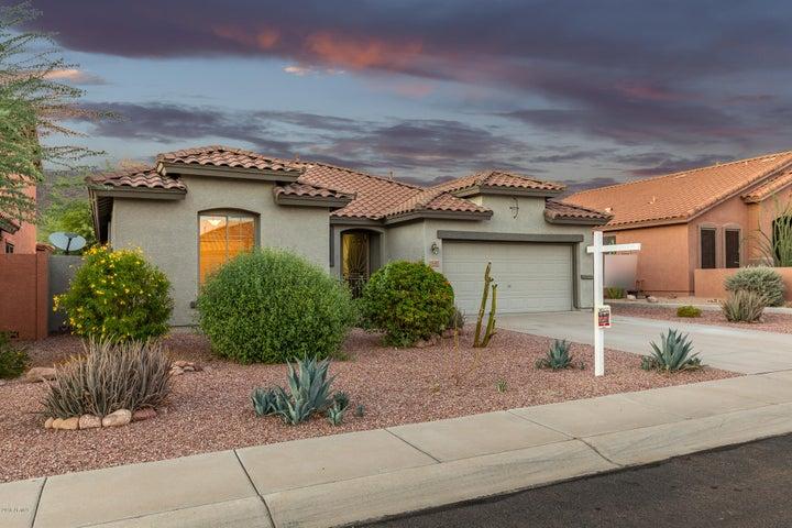 7640 E GLOBEMALLOW Lane, Gold Canyon, AZ 85118
