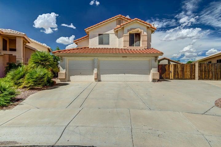 8756 W QUAIL Avenue, Peoria, AZ 85382
