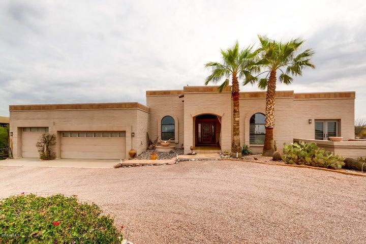 9545 E ROMPING Road, Carefree, AZ 85377