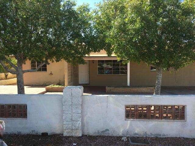 1723 E LYNNE Lane, Phoenix, AZ 85042