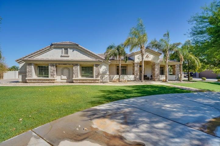 19704 E COUNTRY MEADOWS Drive, Queen Creek, AZ 85142