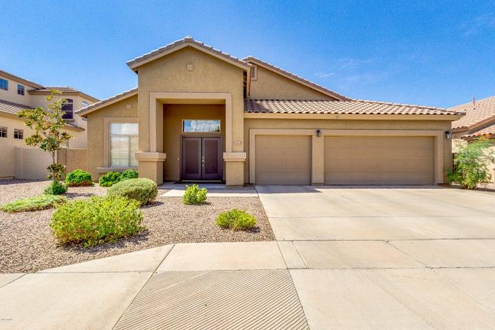 2616 S Parrish Avenue, Mesa, AZ 85209
