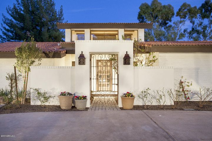 8225 N Golf Drive, Paradise Valley, AZ 85253
