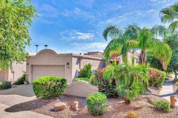 7543 N CALLE OCHENTA SIETE, Scottsdale, AZ 85258