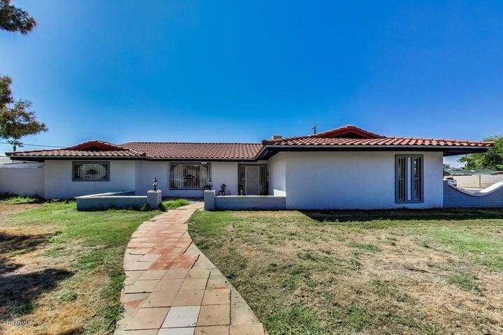 5631 W FRIER Drive, Glendale, AZ 85301