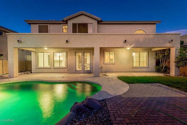 2580 S DRAGOON Drive, Chandler, AZ 85286