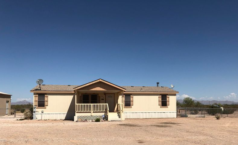 42748 W VERDE Lane, Tonopah, AZ 85354