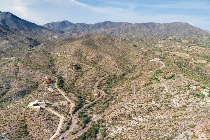 40749 N LONGHORN Drive, 7C, Scottsdale, AZ 85262