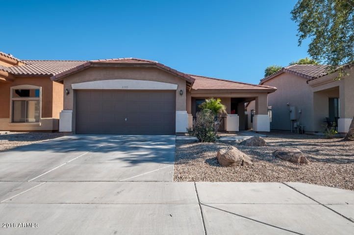 3357 S 98th Lane, Tolleson, AZ 85353