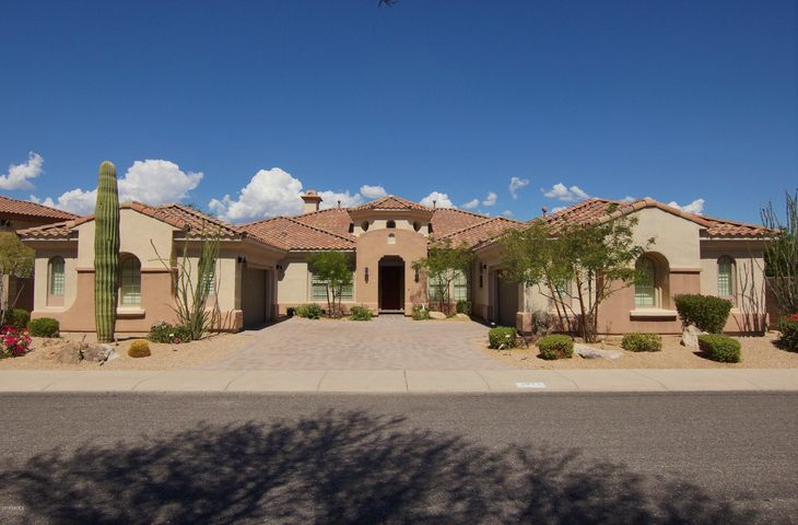 3822 E TRACKER Trail, Phoenix, AZ 85050