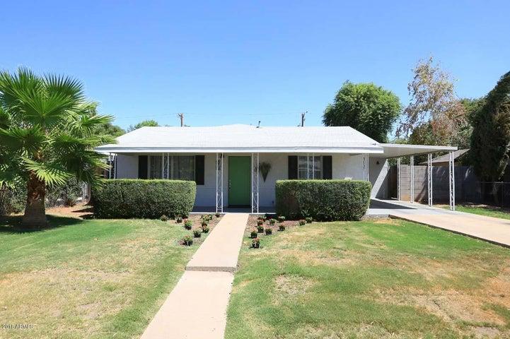 3121 N 26th Place, Phoenix, AZ 85016