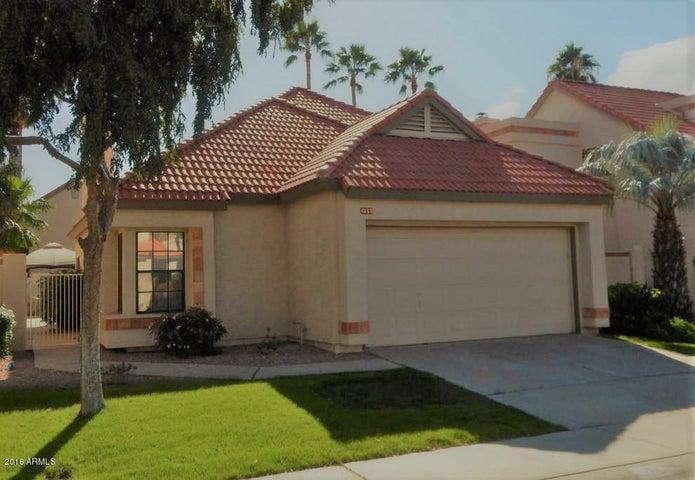 4557 W IVANHOE Street, Chandler, AZ 85226