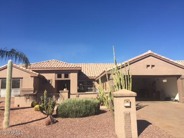 15844 W WILDFLOWER Drive, Surprise, AZ 85374