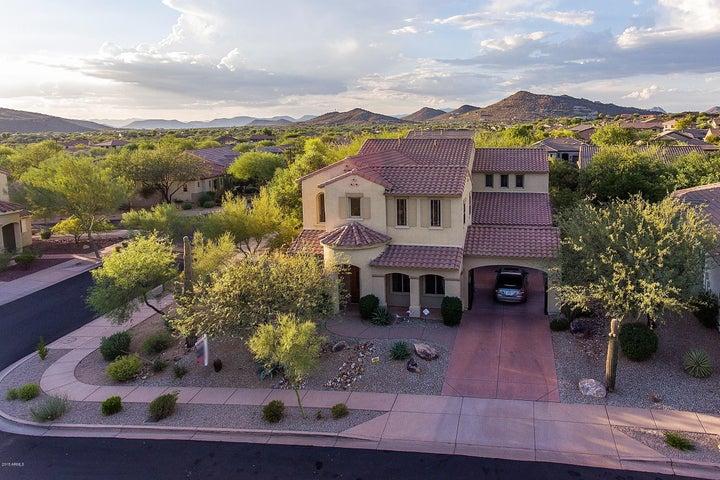 2622 W VIA PERUGIA, Phoenix, AZ 85086