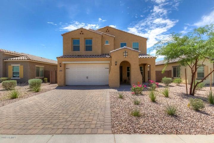 2751 E MEWS Road, Gilbert, AZ 85298