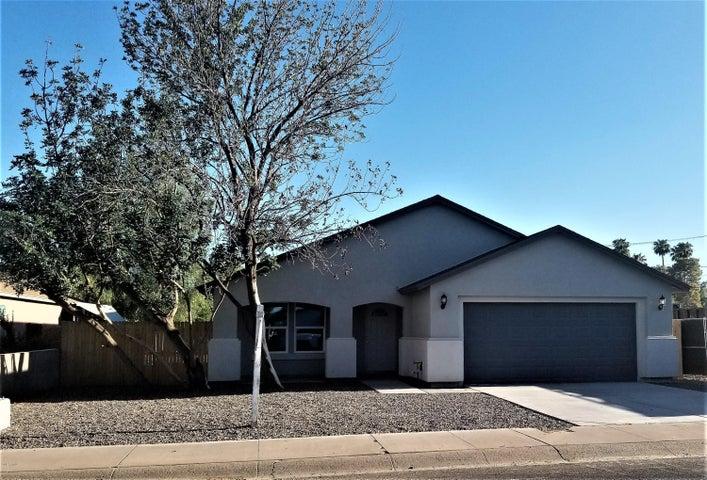 531 W DANA Avenue, Mesa, AZ 85210