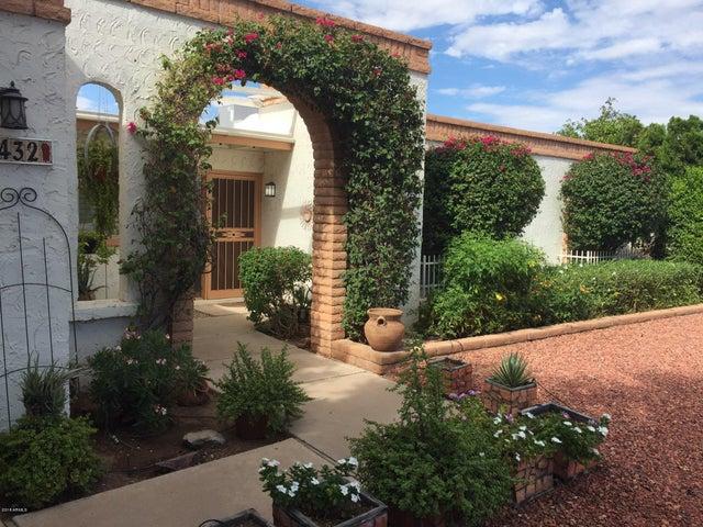 2432 W PLATA Avenue, Mesa, AZ 85202