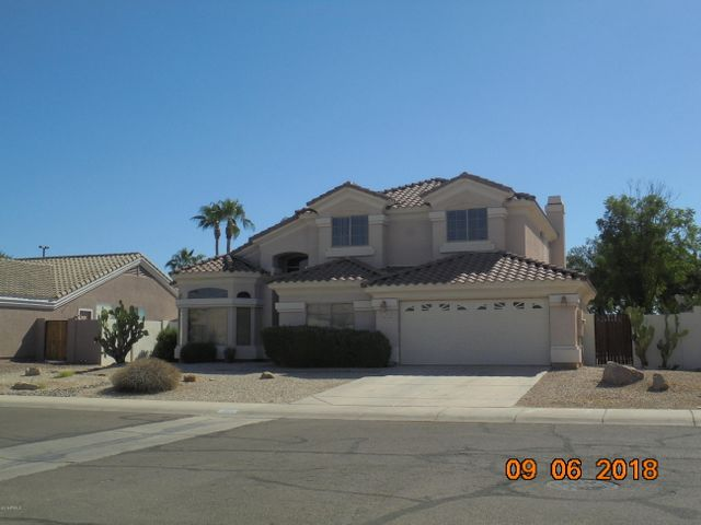 1325 S SPARTAN Street, Gilbert, AZ 85233