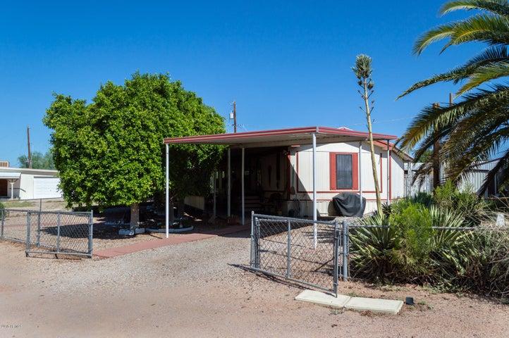 9552 E ARBOR Circle, Mesa, AZ 85208
