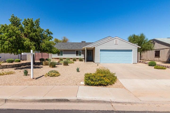 4636 W GAIL Drive, Chandler, AZ 85226