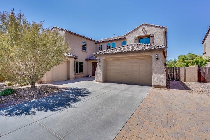 4316 S HASSETT, Mesa, AZ 85212