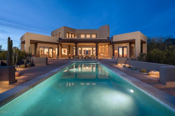 9820 E THOMPSON PEAK Parkway, 732, Scottsdale, AZ 85255