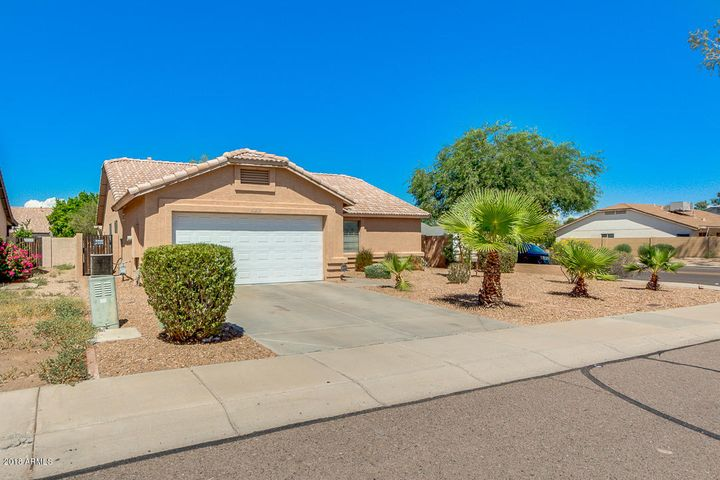 10302 W PASADENA Avenue, Glendale, AZ 85307