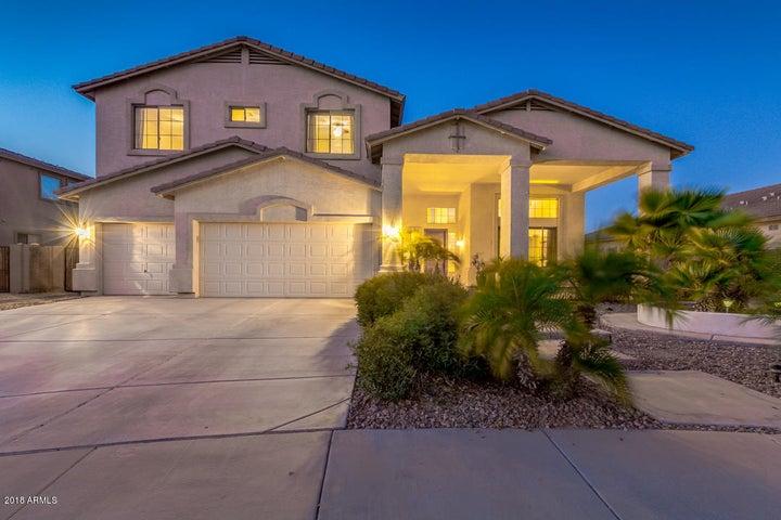43198 W BAILEY Drive, Maricopa, AZ 85138