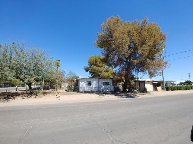 5797 N BEGONIA Street, Casa Grande, AZ 85122