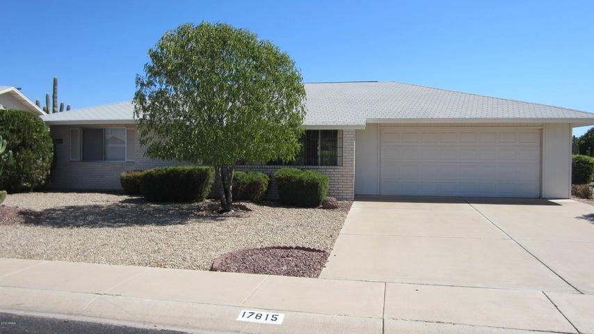 17815 N 135TH Drive, Sun City West, AZ 85375