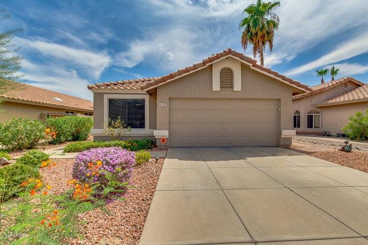 4349 E DESERT TRUMPET Road, Phoenix, AZ 85044