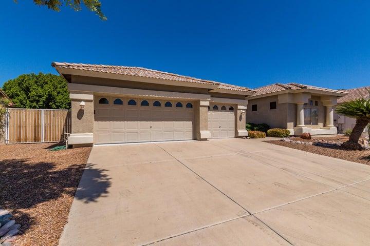 9360 E HOBART Street, Mesa, AZ 85207