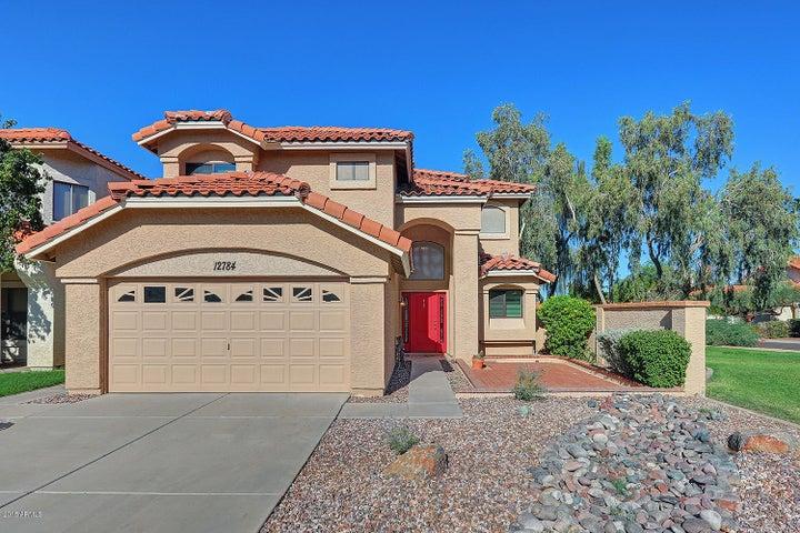 12784 N 89TH Place, Scottsdale, AZ 85260