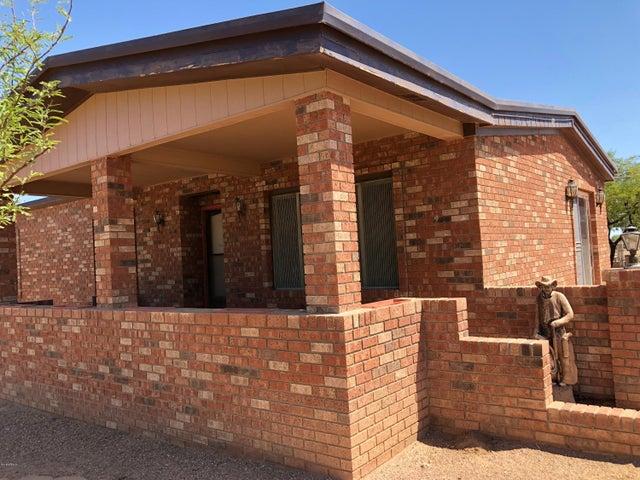 12991 N LAVERN Lane, Maricopa, AZ 85139