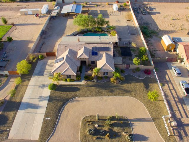 9778 E TWIN SPURS Lane, Florence, AZ 85132