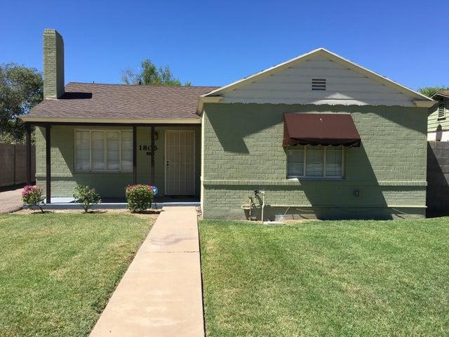 Phoenix, AZ 85007