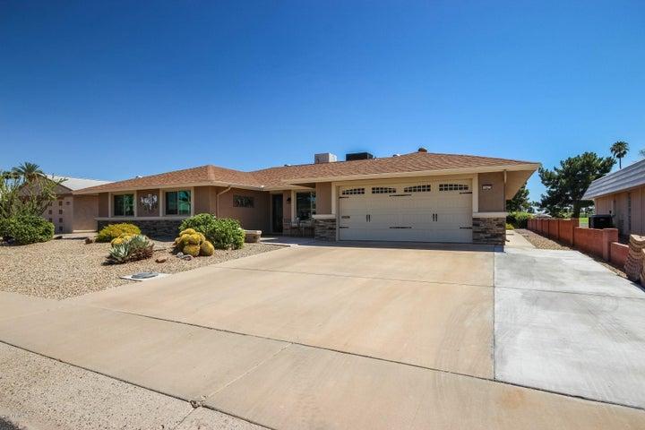 14025 N CAMEO Drive, Sun City, AZ 85351