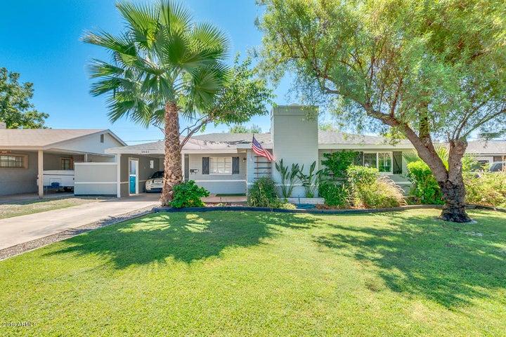 3843 E YALE Street, Phoenix, AZ 85008